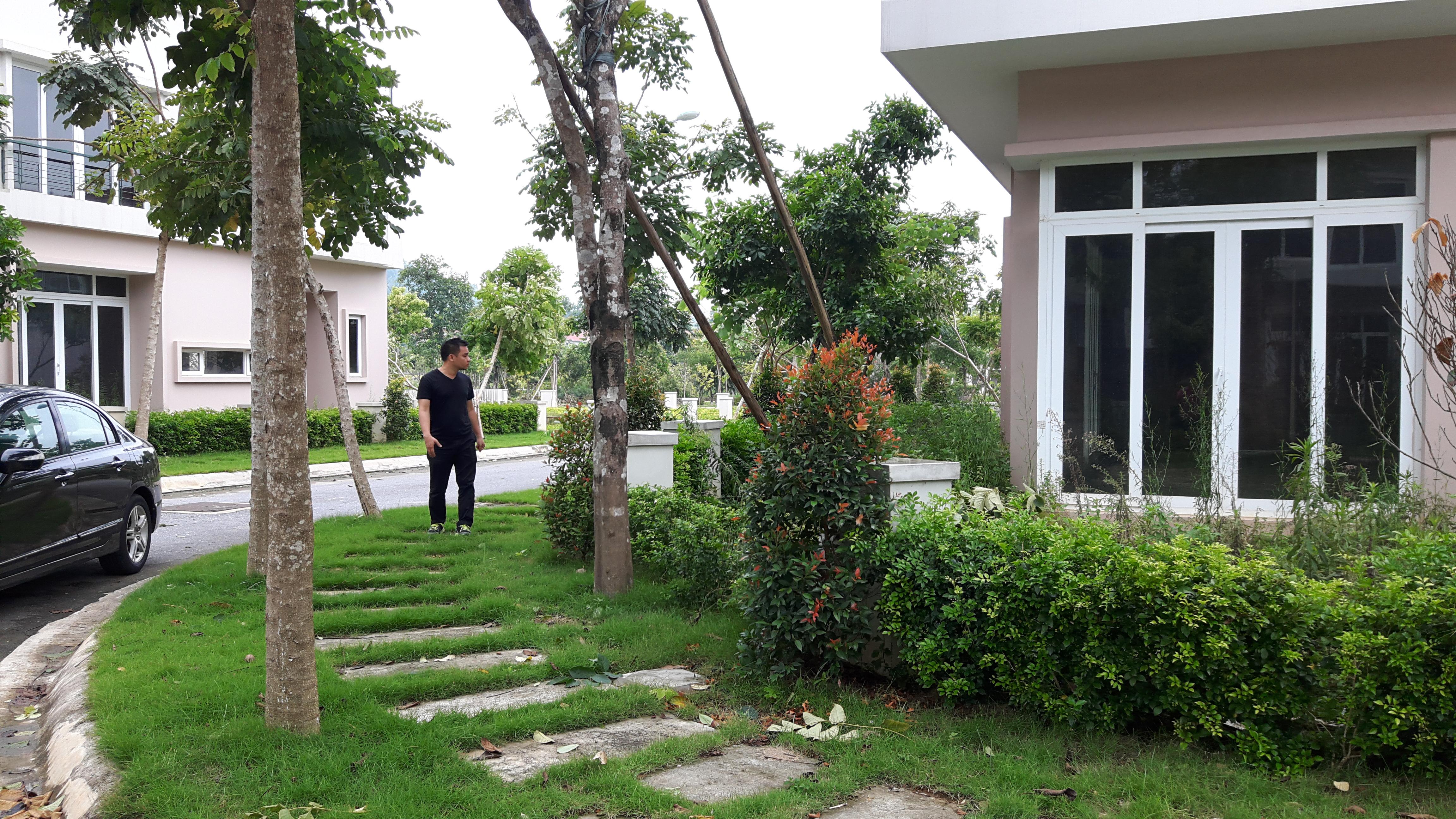 Bán biệt thự Xanh Villas, chủ đầu tư Xuân Cầu