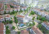 Dự án Embassy Garden