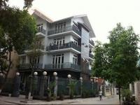Chính chủ gửi bán biệt thự căn góc Trung Yên, Cầu Giấy, Hà Nội