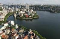 Bất động sản Hà Nội: 'Điểm mặt' những khu vực đáng đầu tư nhất